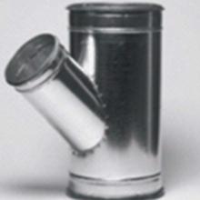 phụ kiện ống gió chạc Y