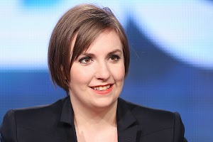 Lena Dunham: I'm going to boycott the Olympic Games