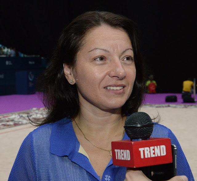 Mariana Vasileva