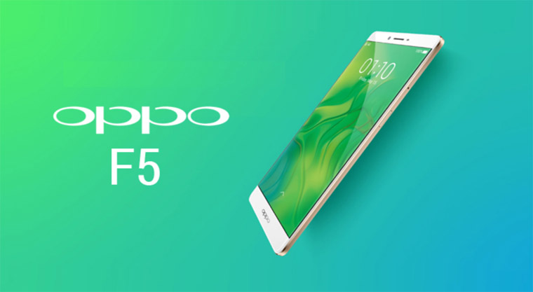 Review Spesifikasi Oppo F5