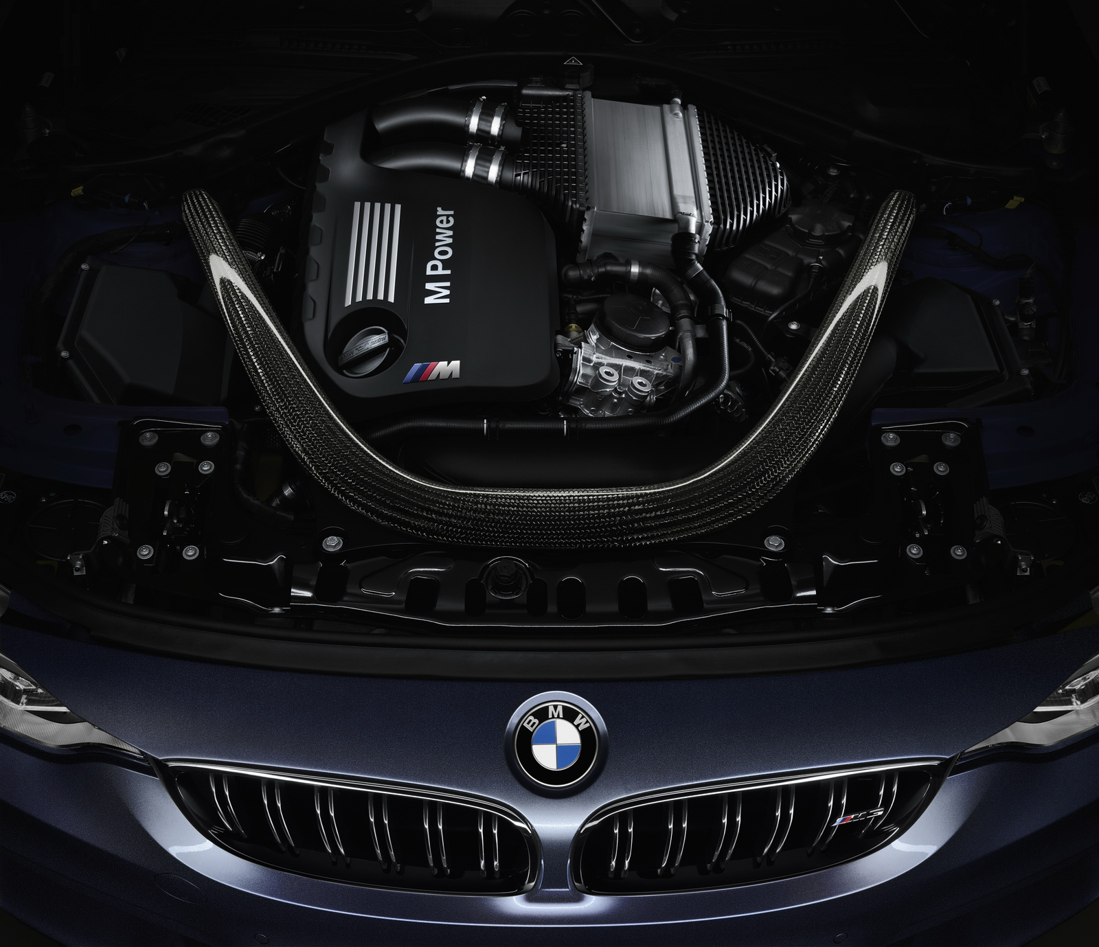 Bmw Years: BMW Celebrates 30th Anniversary With Limited 444HP M3 '30