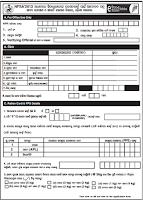 Odisha_Ration_Card_Application_Form