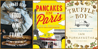 6 books for food lovers and cooks