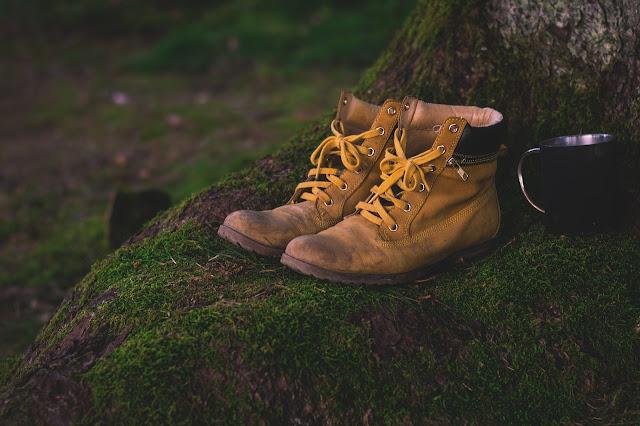 Jak uratować ulubione sportowe buty ? | Tadam.