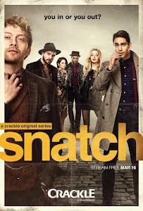 Snatch Poster