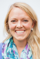 Annika Cook, MS, LMFTA