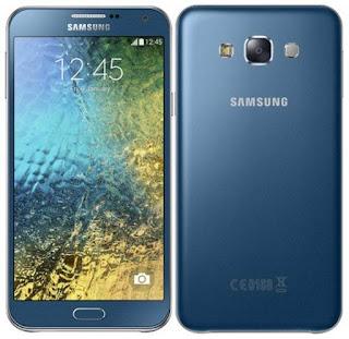 6. Samsung Galaxy E5 E500H