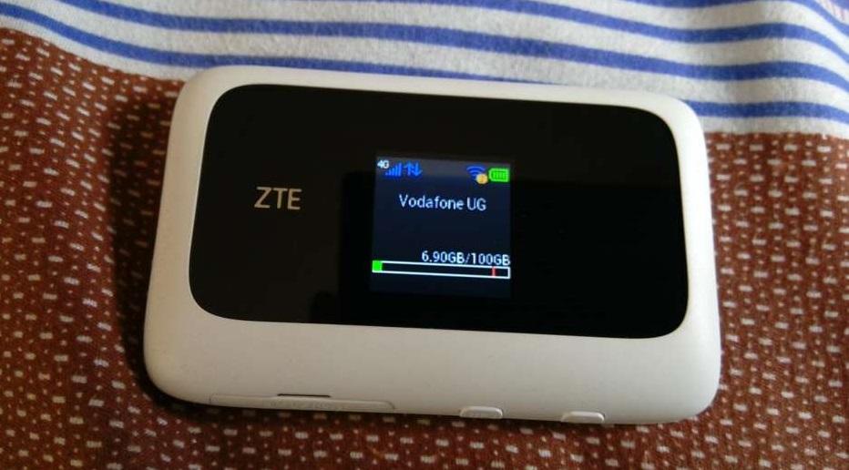 zte router admin password Job alerts