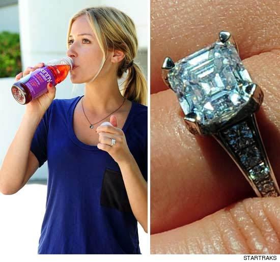doookin: Kristin cavallari engaged ring