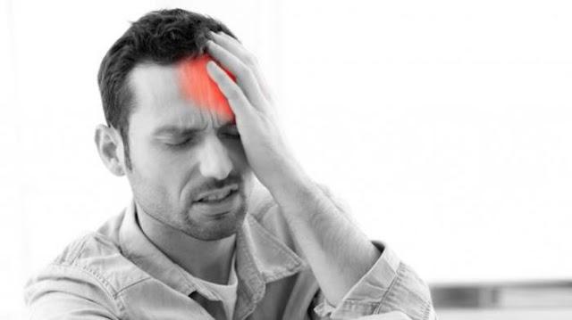 Cara mengobati sakit kepala dengan obat tradisional
