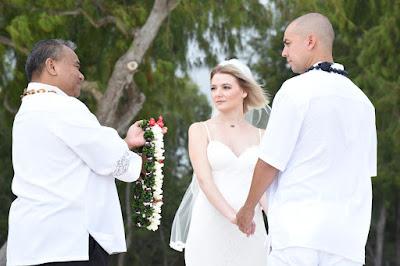 Hawaii tradition