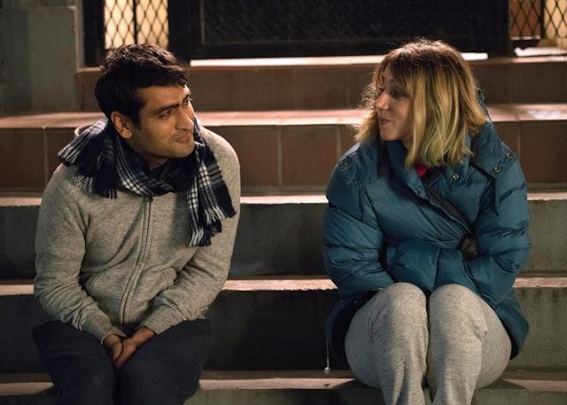 חולי אהבה - ביקורת סרט