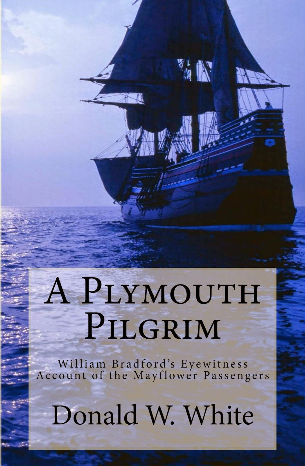 A Plymouth Pilgrim, by Donald W. White