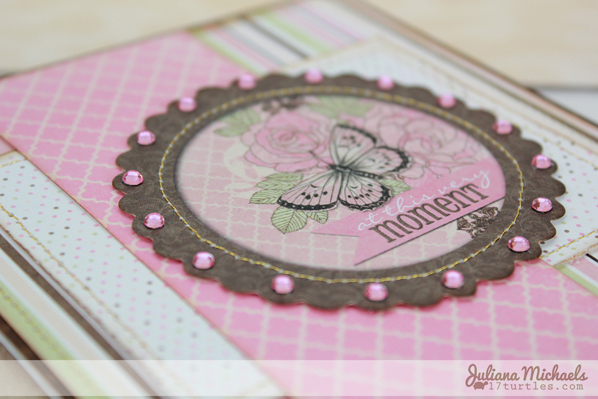 Primrose BoBunny Cards by Juliana Michaels Sneak Peek