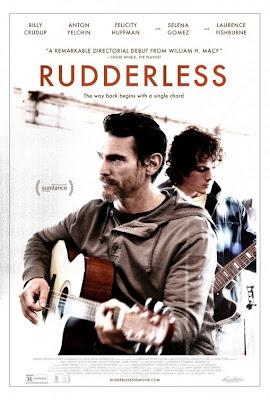 Rudderless Lied - Rudderless Musik - Rudderless Soundtrack - Rudderless Filmmusik