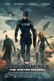 CAPITÁN AMÉRICA: SOLDADO INVIERNO (Captain America: Winter Soldier America (USA, 2014) Fantástico (Cómics: Súperhéroes), Acción