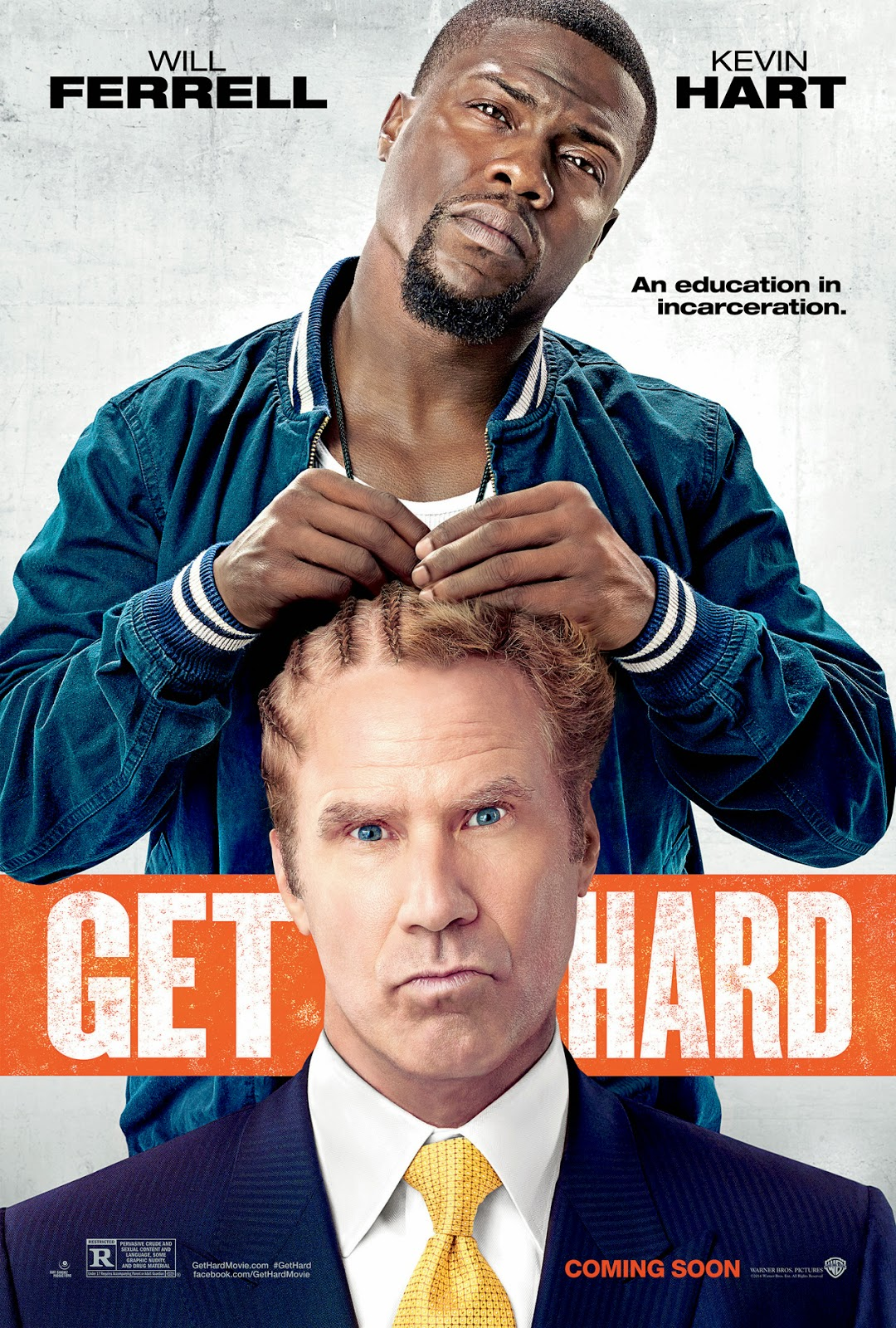 Get Hard 2015 - Full (HD)