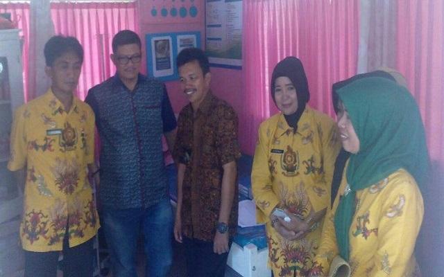 Prof Hasnawi Apresiasi Inovasi Pemerintah Desa Timusu, Apa Itu?