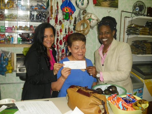 NYC Small Business Services Provides Relief to Kingsbridge Road Merchants Affected by Building Collapse