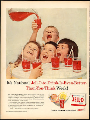 Jell-o to Drink
