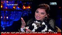 برنامج شيخ الحارة حلقة الاحد 11-6-2017  لقاء بسمة وهبه مع لميس جابر