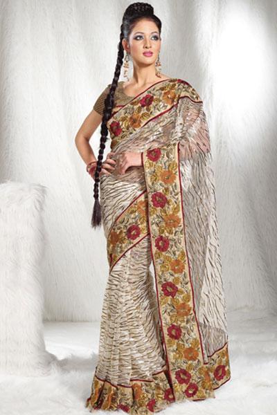 Bengali Fashion Designer