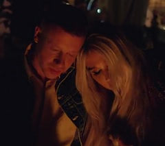 Macklemore lança clipe de Good Old Days com Kesha