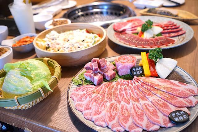 DSC03683 - 熱血採訪│台中雲火日式燒肉伊比利黑豬,中秋烤肉還有送宜蘭豪野鴨肉