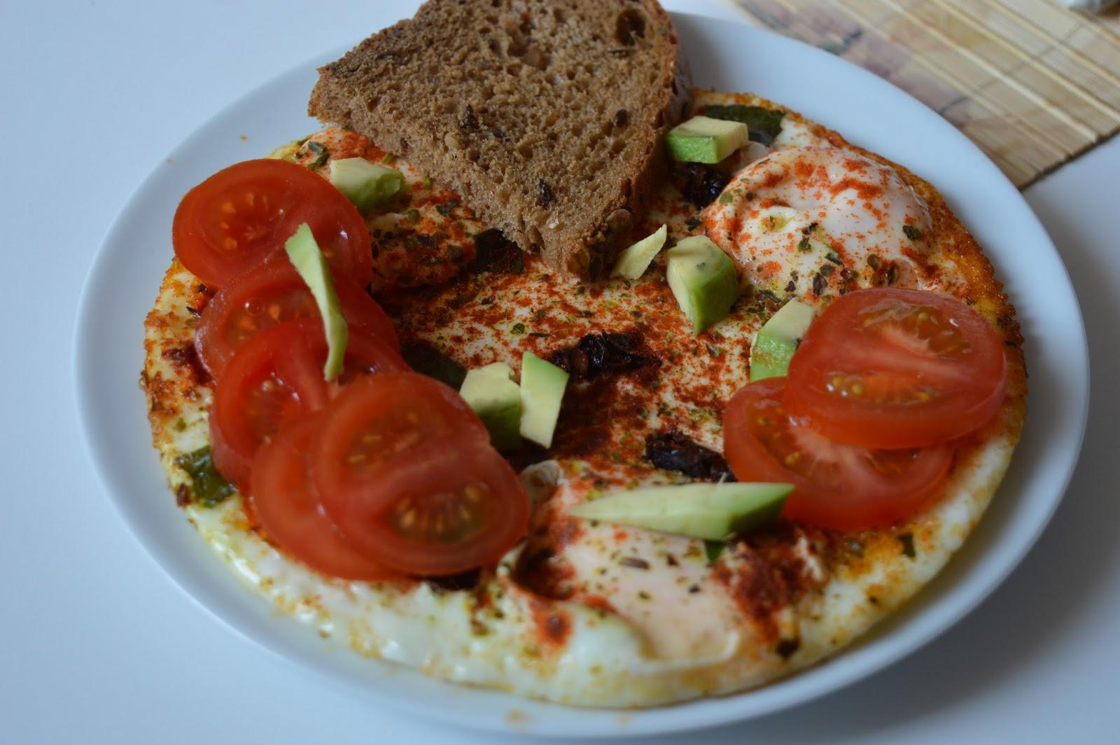 pomysł na omlet