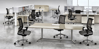 Adjustable Office Furniture