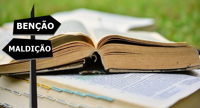 bençãos e maldições biblia