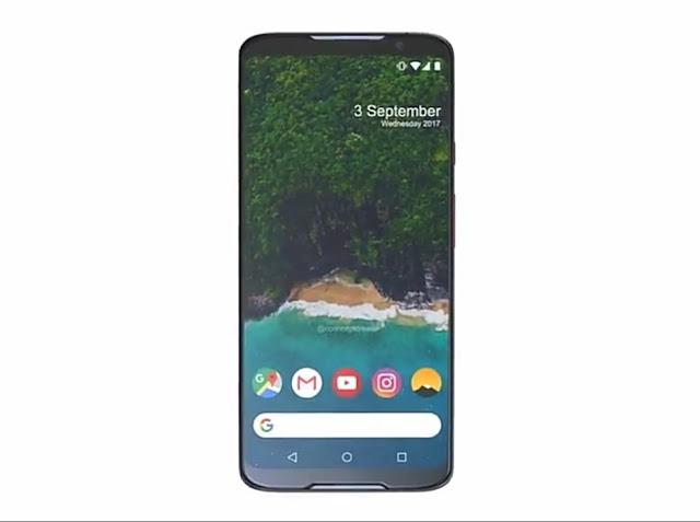 Google Pixel 3 and Pixel 3XL Images