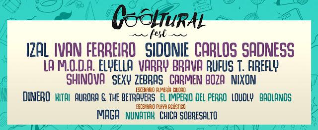 Cartel Cooltural Fest