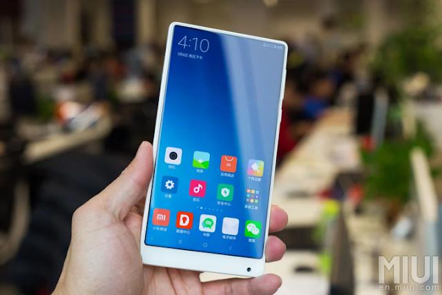 Comprar Xiaomi Mi Mix Branco