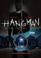 Hangman (2015) online y gratis