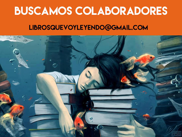 colaborar blog literario periodista