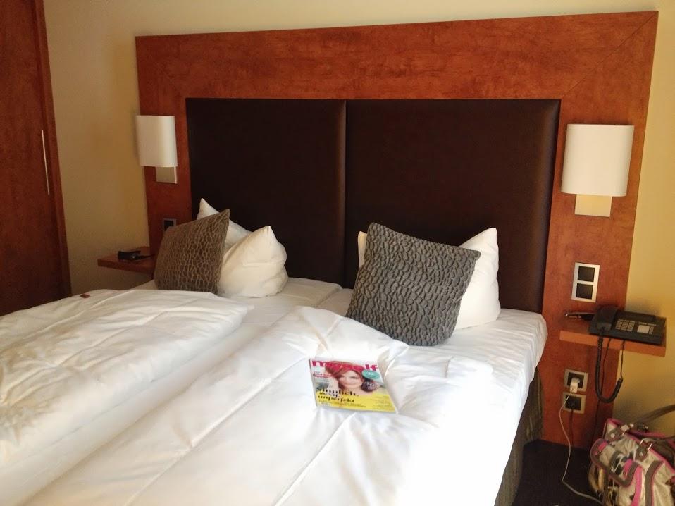 Hotel St Augustin Oberwesel