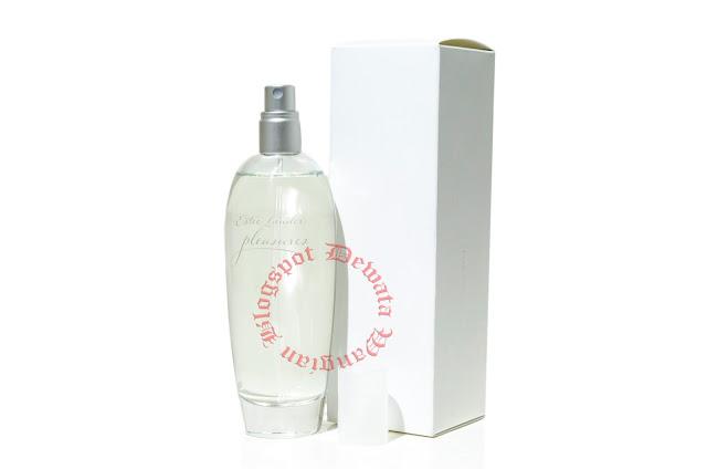 Estee Lauder Pleasures Tester Perfume