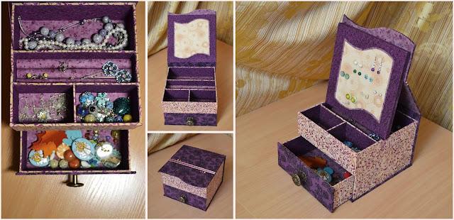 как сделать органайзер из картона, фото, http://handmade.parafraz.space/картон, коробки, мастер-класс, органайзер из картона, для канцелярии, для офиса, для детей, подставка для канцелярии, своими руками, мастер-класс,