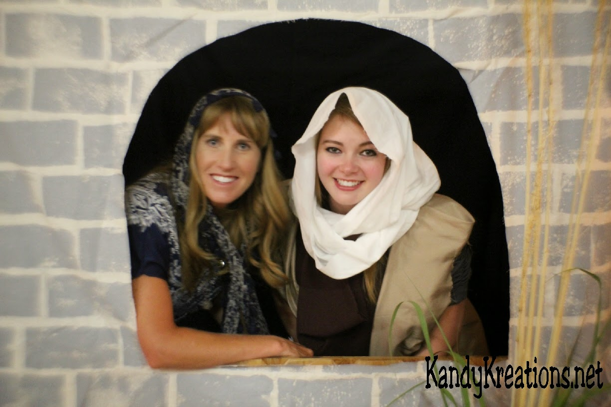 Photo-Booth-at-Return-to-Galilee-Villiage