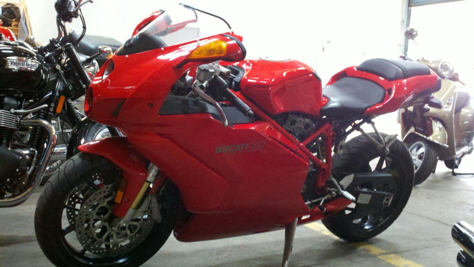 Ducati Performance Comfort Gel Hypermotard S