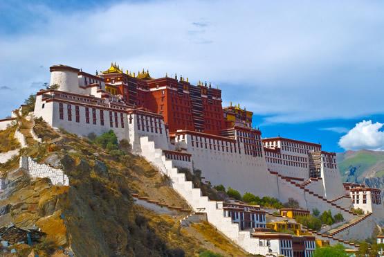 Tibetan Kingdom