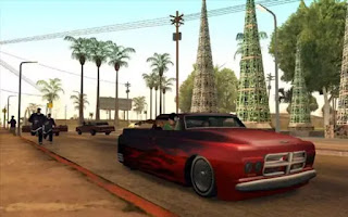 Grand Ttheft Auto Vice City