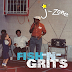 "Album:  J-Zone ""Fish-n-Grits"""