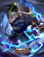 Gatotkaca Mobile Legends Hero Quotes