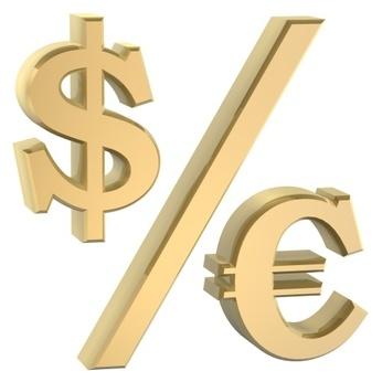 dollar pour euro