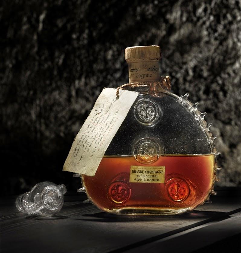 Sponsored video: LOUIS XIII Cognac Launches 'Quest for a Legend' Rarest Decanters Search