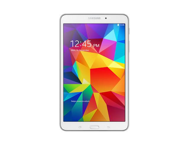 Samsung Galaxy Tab 4 8.0 3G Specifications - Inetversal