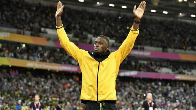 Usain Bolt pudiera regresar al deporte: ahora en el soccer