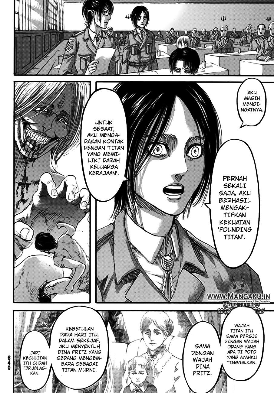 Shingeki no Kyojin Chapter 106-23